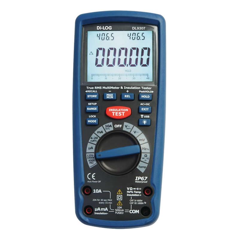 DL9307