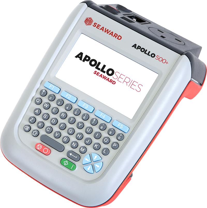 Seaward Apollo 500+ (380A928) PAT Tester