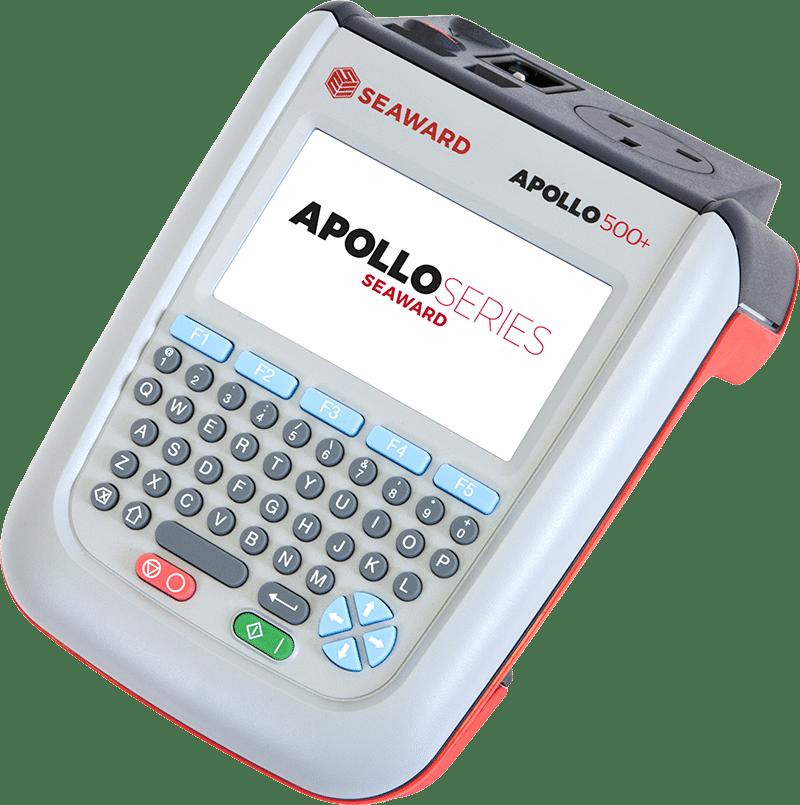 Seaward Apollo 500+ (380A928) PAT Tester