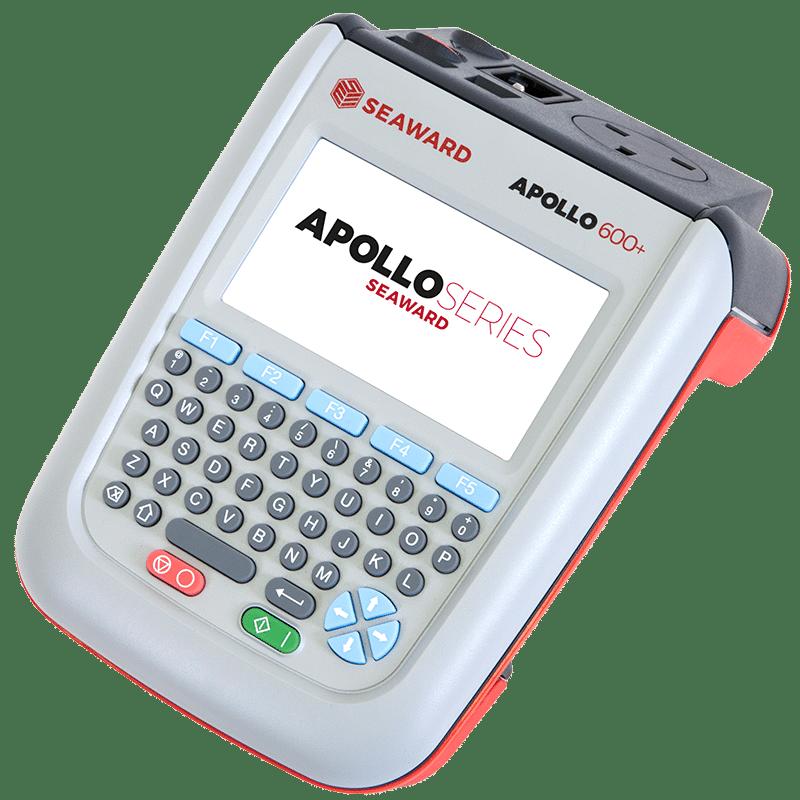 Seaward Apollo 600+ (380A926) PAT Tester