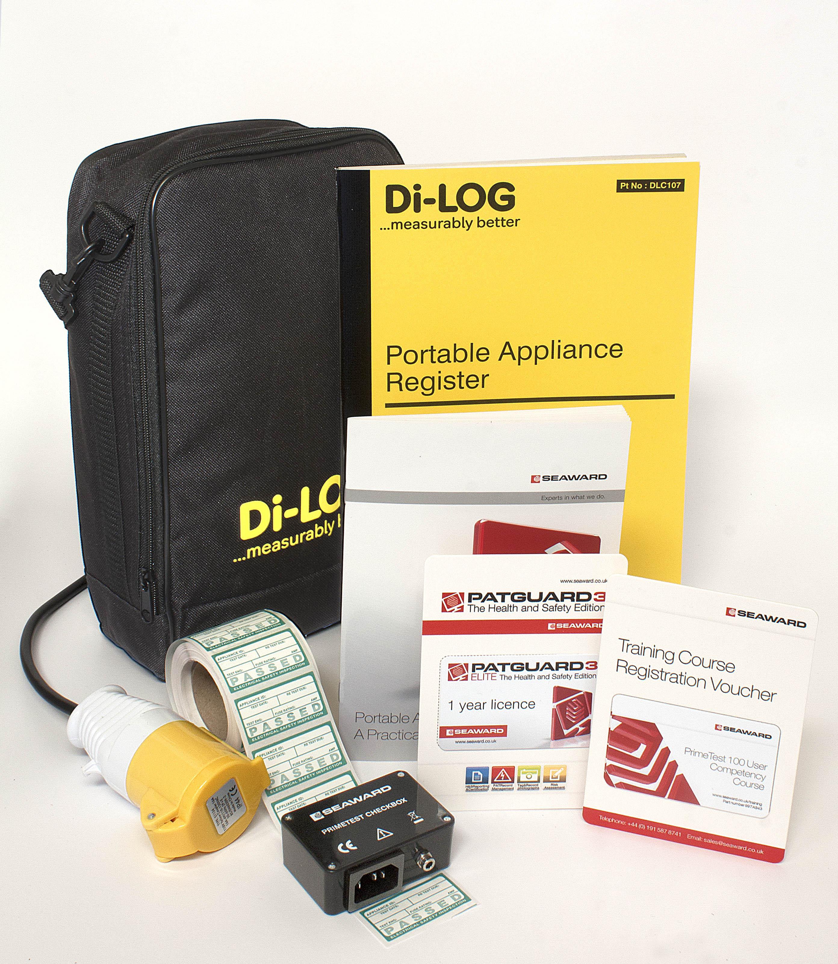 PAT kit new pic - Di-LOG