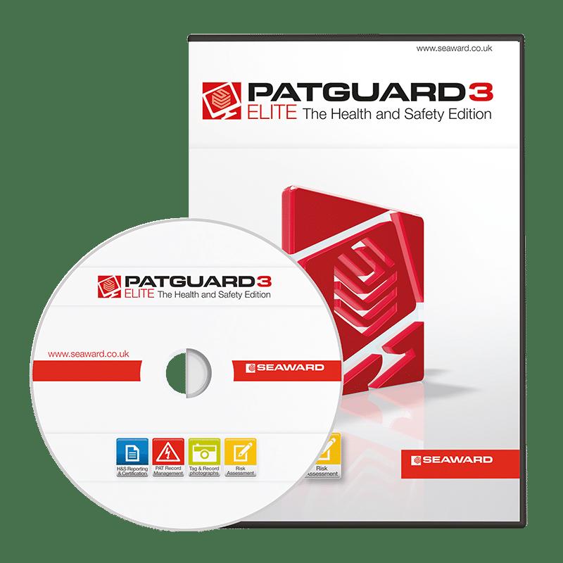 PatGuard 3