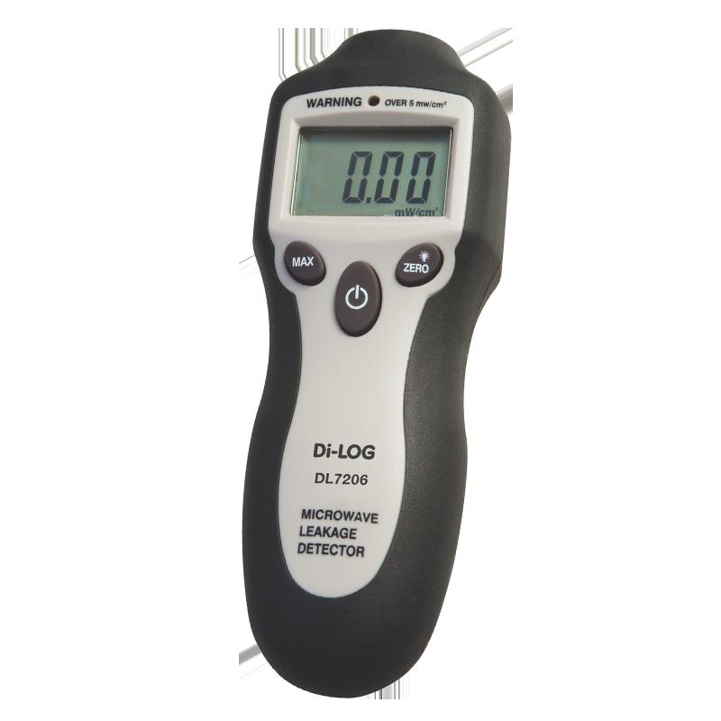 DL7206 Microwave Leakage Detector