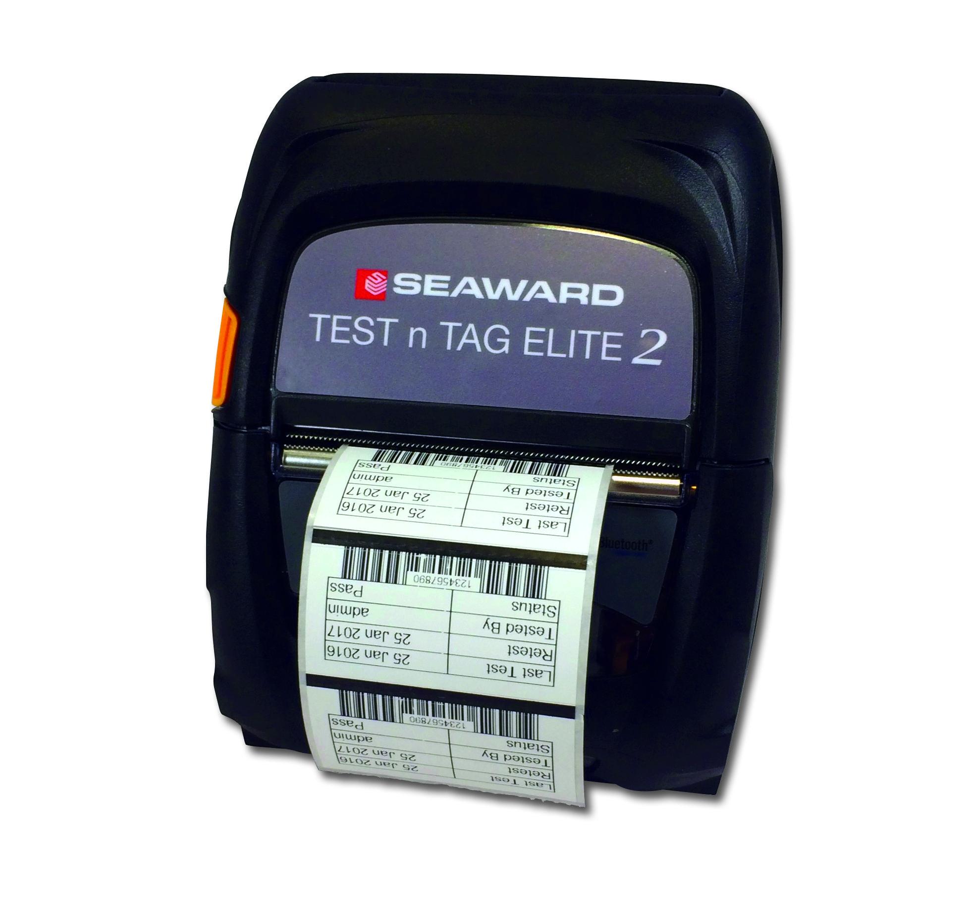 Test n Tag Elite 2 printer - Hi Res - Di-LOG