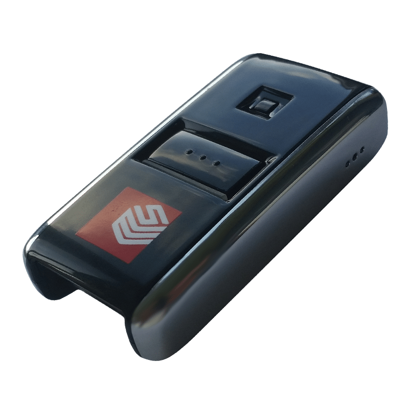 Elite Bluetooth Scanner