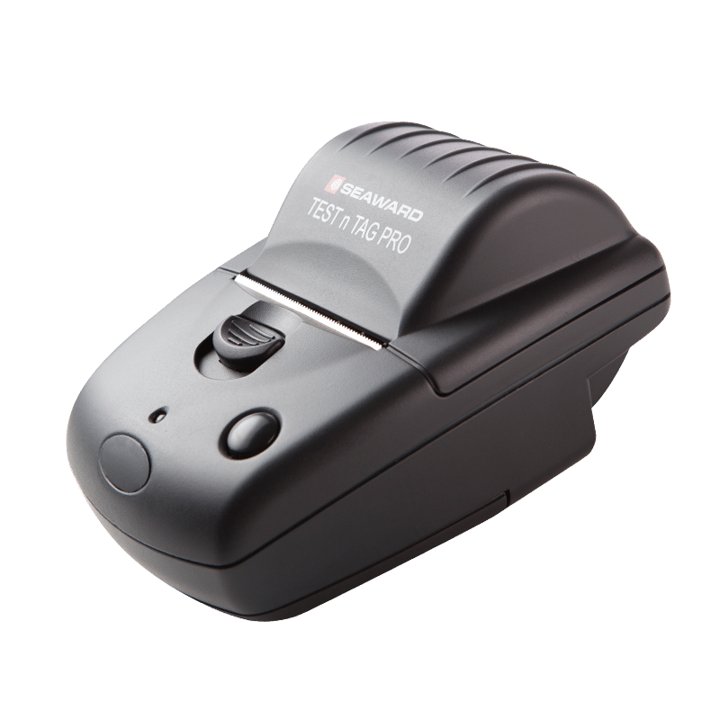 Test n Tag Pro Printer – Bluetooth