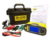 DL9118 18th Edition Multifunction Tester £449.00