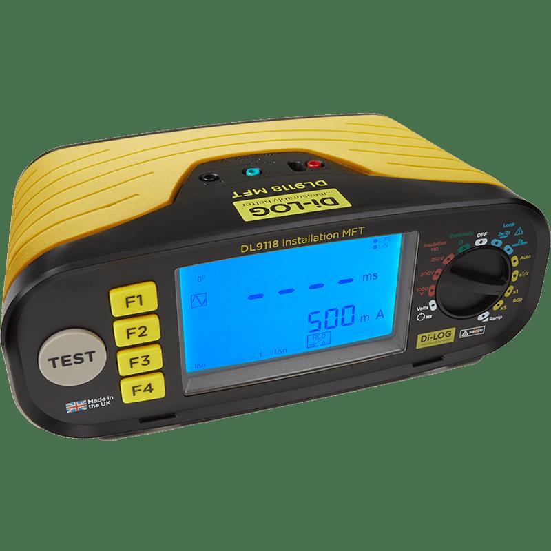 DL9118 Advanced 18th Edition MFT