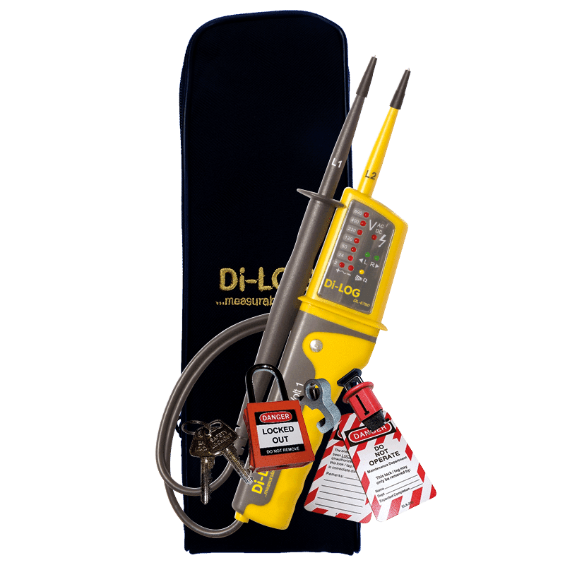 DL6780-LOC1 - CombiVolt 1 Lockout Kit