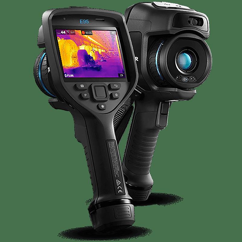 FLIR E95 Thermal Imaging Camera