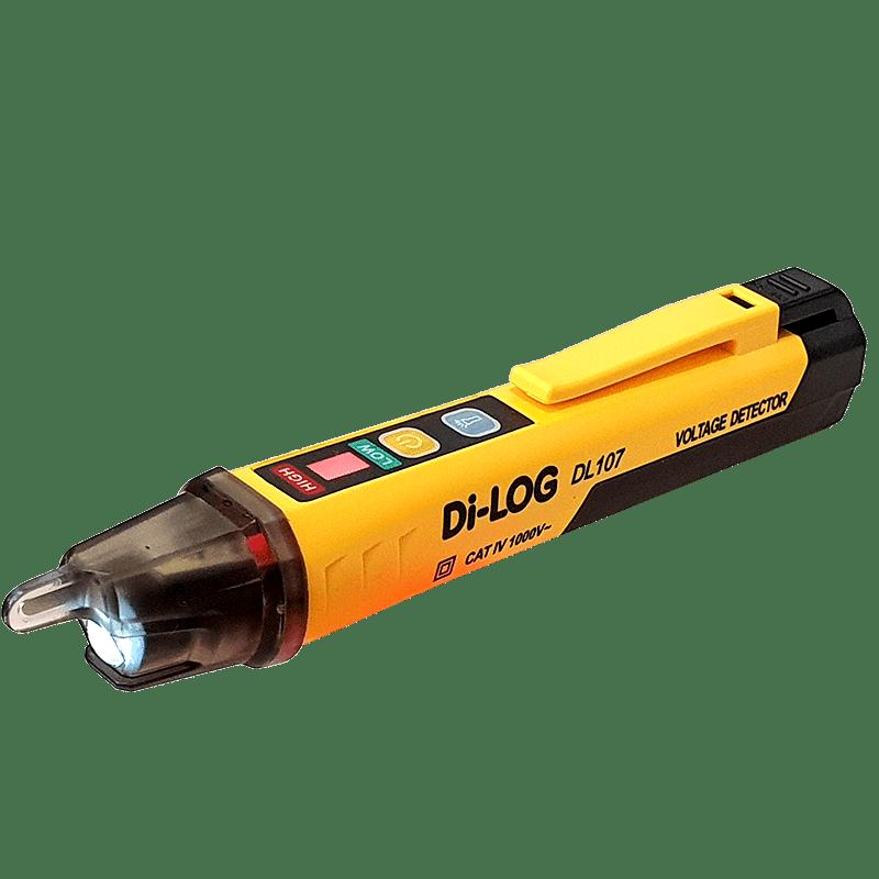 DL107 1000V Non Contact Voltage Detector