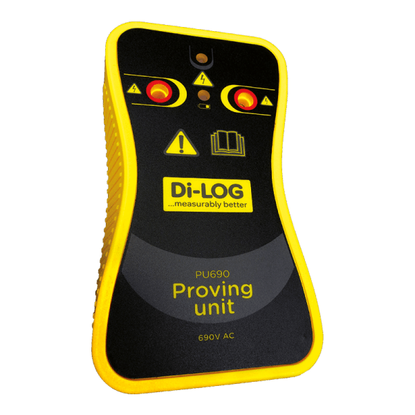 PU690 690V Voltage Indicator Proving Unit