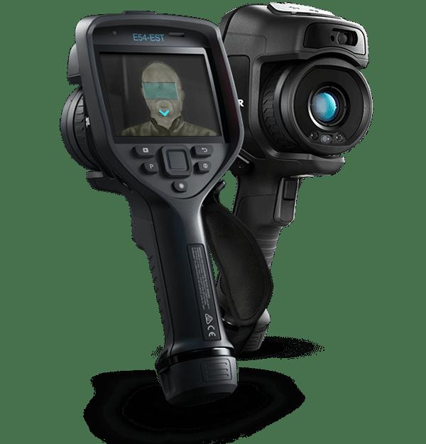 FLIR E54 Fever Screening Thermal Imaging Camera